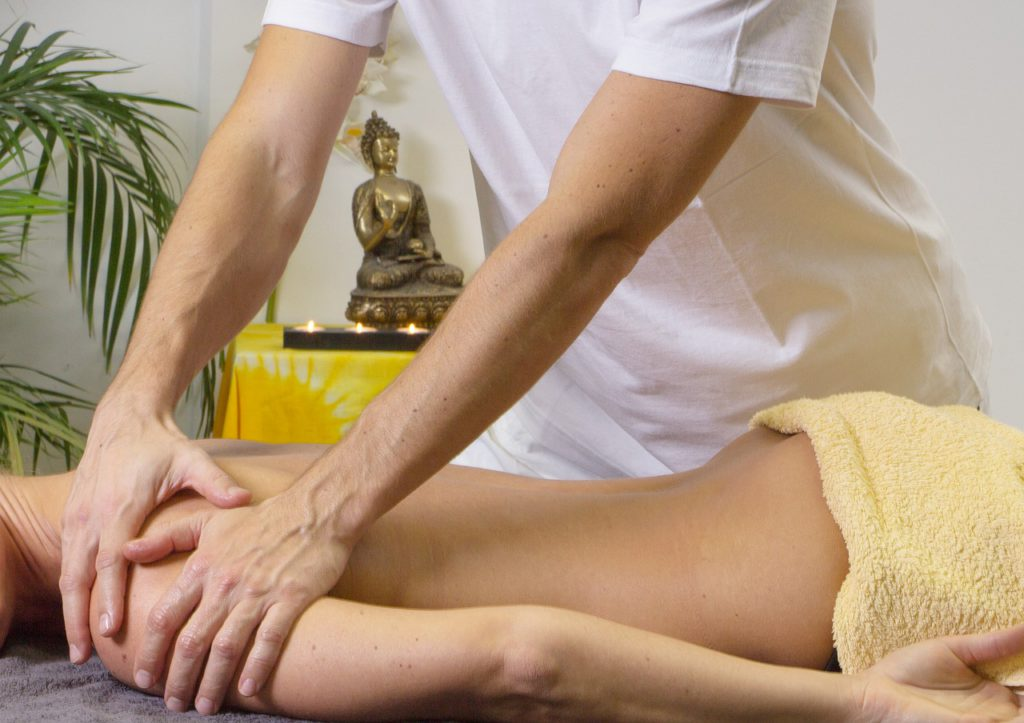 Massage johannes gansterer kirchberg in tirol